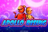 Игровой автомат Apollo Rising