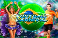 Игровой автомат Football Carnival