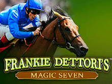 Слот Frankie Dettori's Magic Seven