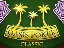 Oasis Poker Classic