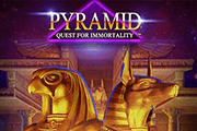 Pyramid: Quest for immortality