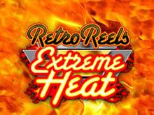 Retro Reels Extreme Heat онлайн